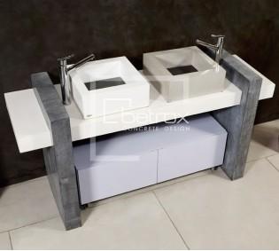 Mueble de baño OSLO