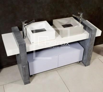 Mueble de baño KENIA