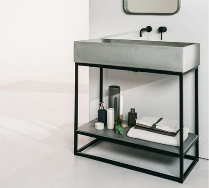 Mueble de baño ROMA