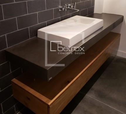 Mueble de baño OLIVER